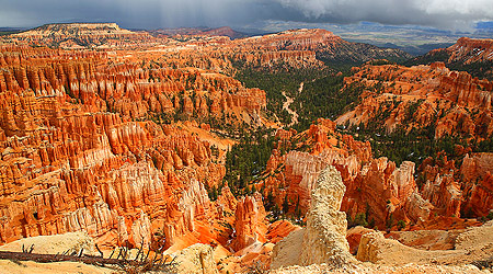 Bryce Canyon nasjonalpark