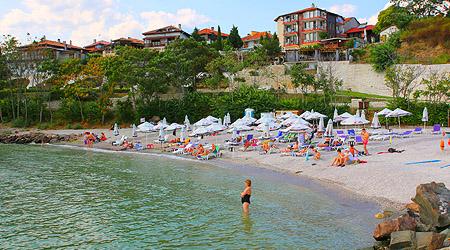 """Restplass til """"Syden"""" - charter til Bulgaria"""
