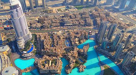 Dubai og andre uetiske reisemål