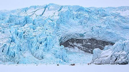 Eventyrlige Svalbard