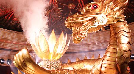 Fem grunner til at jeg liker Macao bedre enn Vegas