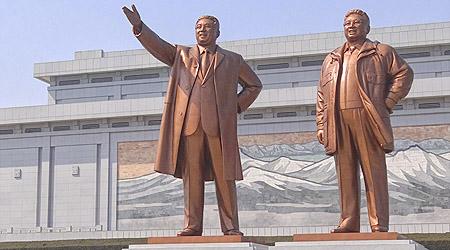 Bukking og bowling i Nord-Korea