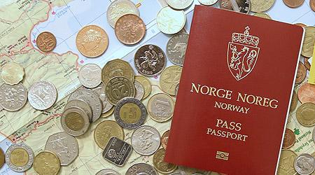 Enkle måter å spare penger til reise