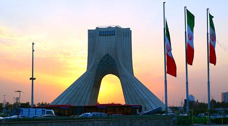 Fem ting å gjøre i Teheran